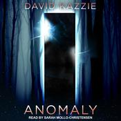 Anomaly Audiobook, by David Kazzie