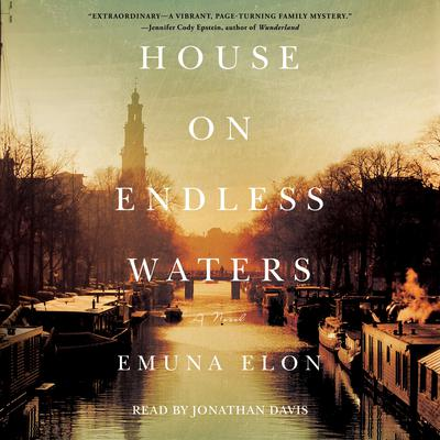 House on Endless Waters: A Novel Audiobook, by