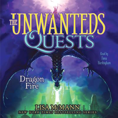 Dragon Fire Audiobook, by