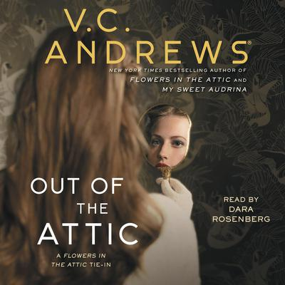 Out of the Attic Audiobook, by