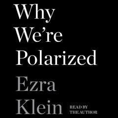 Why Were Polarized Audiobook, by Ezra Klein