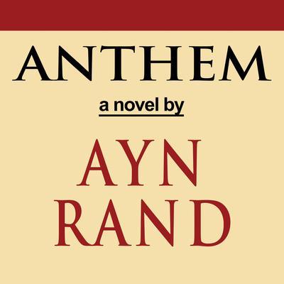 Anthem Audiobook, by