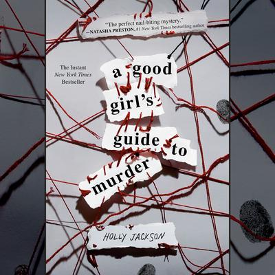 A Good Girls Guide to Murder Audiobook, by Holly Jackson