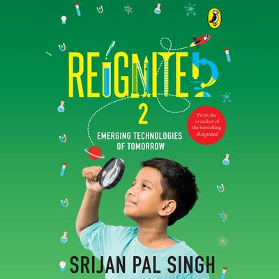 Reignited: Scientific Pathways to a Brighter Future Audiobook, by A. P. J. Abdul Kalam