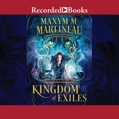 Kingdom of Exiles Audiobook, by