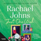 Just One Wish Audiobook, by Rachael Johns