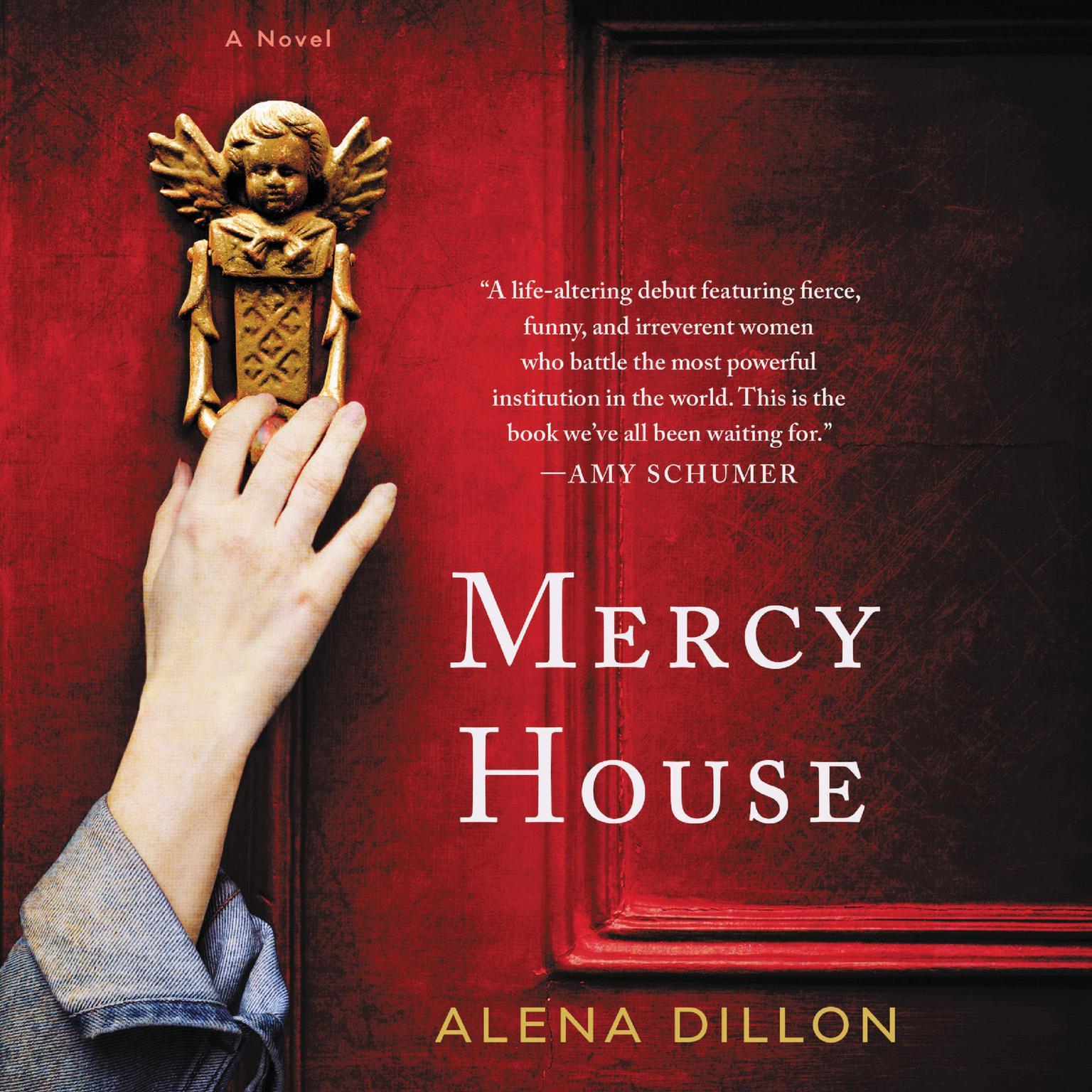 Printable Mercy House: A Novel Audiobook Cover Art