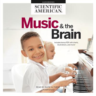 Music & the Brain Audiobook, by Scientific American