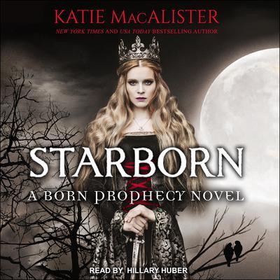 Starborn Audiobook, by Katie MacAlister