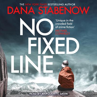 No Fixed Line Audiobook, by