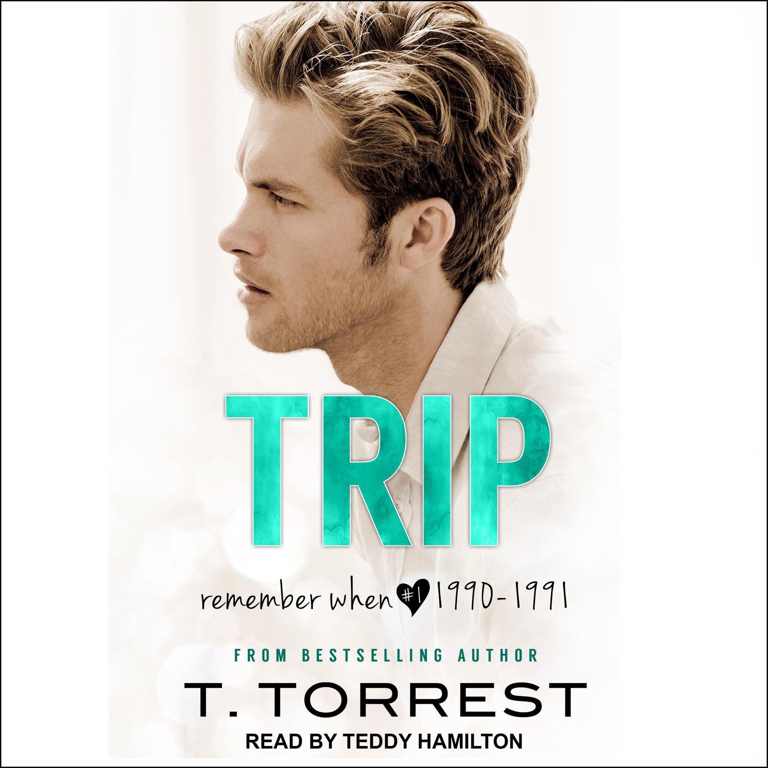Trip Audiobook, by T. Torrest