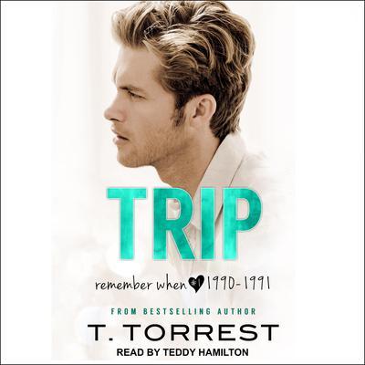 Trip Audiobook, by