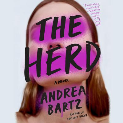 The Herd: A Novel Audiobook, by