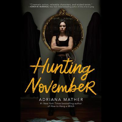 Hunting November Audiobook, by