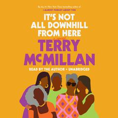 Its Not All Downhill from Here: A Novel Audiobook, by Terry McMillan