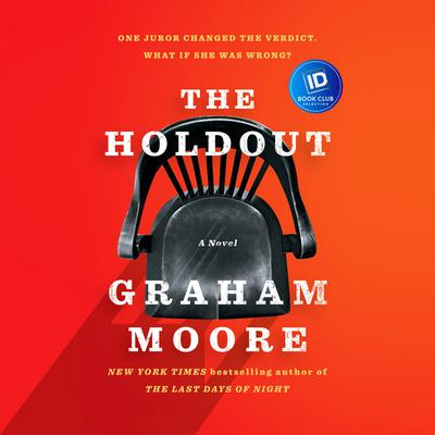 The Holdout: A Novel Audiobook, by Graham Moore