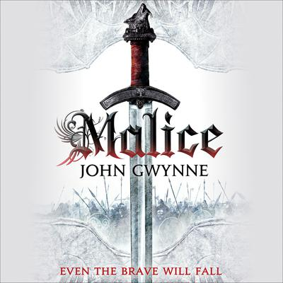 Malice Audiobook, by John Gwynne