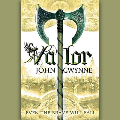Valor Audiobook, by