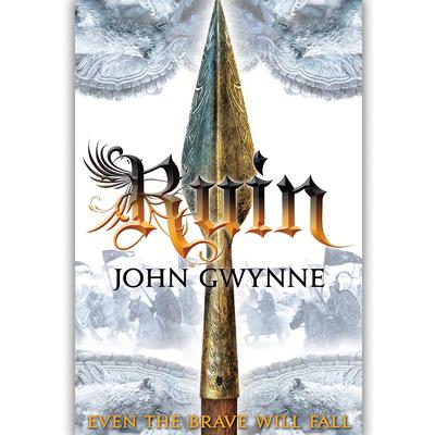 Ruin Audiobook, by