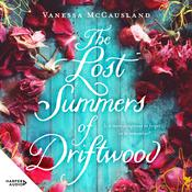The Lost Summers of Driftwood Audiobook, by Vanessa McCausland