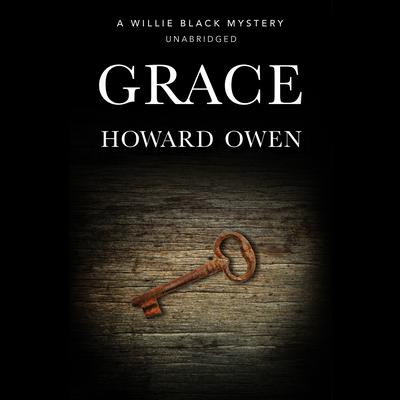 Grace Audiobook, by