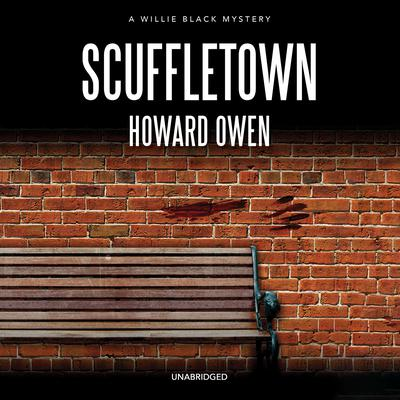Scuffletown Audiobook, by