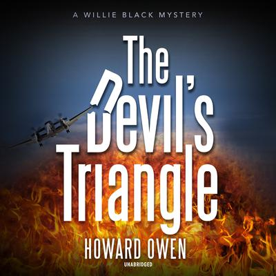 The Devil's Triangle Audiobook, by