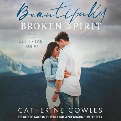 Beautifully Broken Spirit Audiobook, by