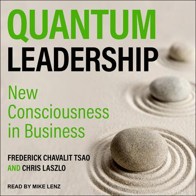Quantum Leadership: New Consciousness in Business Audiobook, by