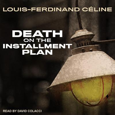 Death on the Installment Plan Audiobook, by