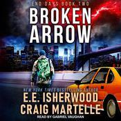 Broken Arrow Audiobook, by Craig Martelle