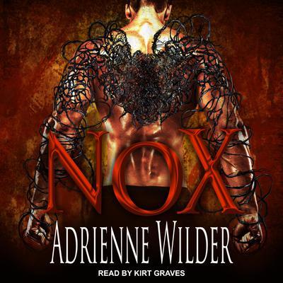 NOX Audiobook, by Adrienne Wilder