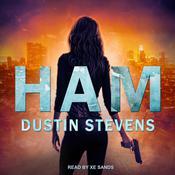 HAM Audiobook, by Dustin Stevens