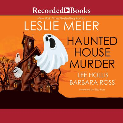Haunted House Murder Audiobook, by