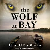 The Wolf at Bay Audiobook, by Charlie Adhara