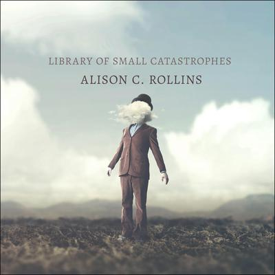 Library of Small Catastrophes Audiobook, by Alison C. Rollins