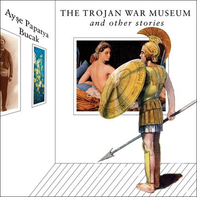 The Trojan War Museum: and Other Stories Audiobook, by Ayse Papatya Bucak