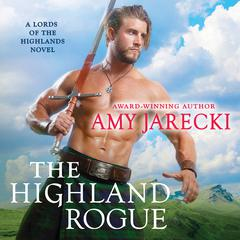 The Highland Rogue Audiobook, by Amy Jarecki