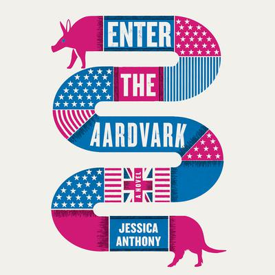 Enter the Aardvark Audiobook, by