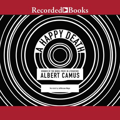 A Happy Death Audiobook, by