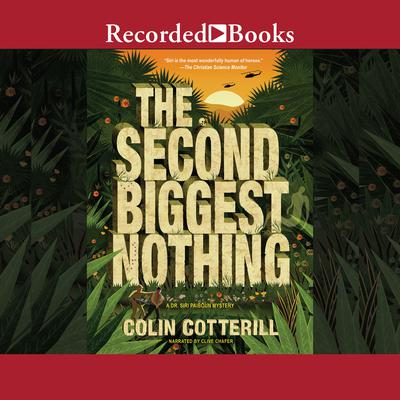 The Second Biggest Nothing Audiobook, by