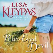 Blue-Eyed Devil: A Novel Audiobook, by Lisa Kleypas
