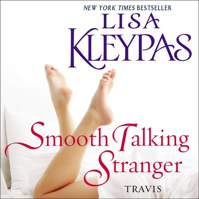 Smooth Talking Stranger: A Novel Audiobook, by