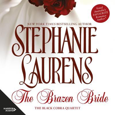 The Brazen Bride Audiobook, by
