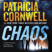 Chaos Audiobook, by Patricia Cornwell