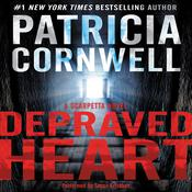 Depraved Heart Audiobook, by Patricia Cornwell