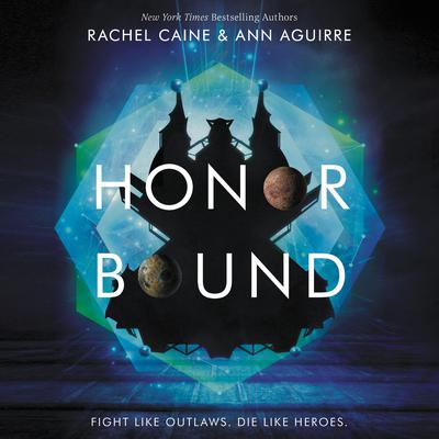 Honor Bound Audiobook, by Rachel Caine