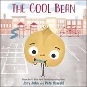 The Cool Bean Audiobook, by Jory John