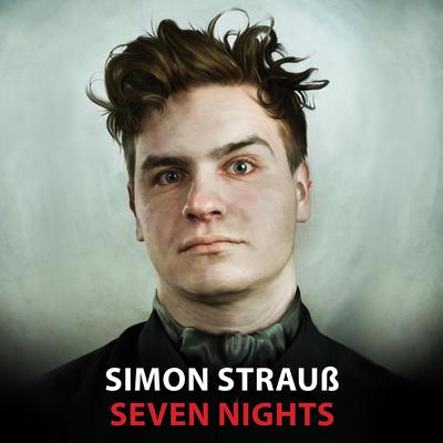 Seven Nights Audiobook, by Simon Strauss