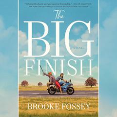 The Big Finish Audiobook, by Brooke Fossey